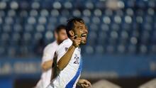 """'Pescadito' Ruiz: """"Por dignidad algunos no jugaríamos en Copa Oro"""""""