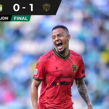 Bravos le quita lo 'Fiera' a León y hila su segundo triunfo