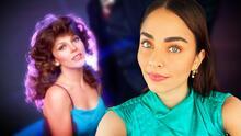 Claudia Martín encarnará el papel que catapultó a la fama a Verónica Castro en 'Los ricos también lloran'