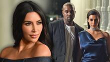 Kim Kardashian agradece a Kanye West por enseñarla a tener más confianza en sí misma