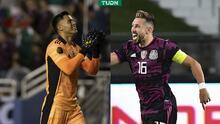 Talavera y Herrera, entre los protagonistas de Copa Oro 2021