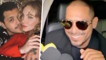 """""""Con quien quiera trabajar conmigo"""": Espinosa Paz sorprende cuando le preguntan sobre colaboración con Christian Nodal"""