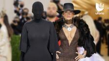 Estos son los 5 looks más polémicos del Met Gala