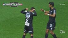 ¡Goleada electrizante! Facundo Castro pone el 4-1 sobre la Franja