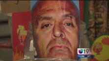Piden ayuda con los gastos funerarios del hombre que murió a causa de un ataque de pitbulls