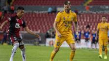 El rendimiento de Tigres encendió la polémica en Línea de Cuatro