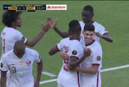 ¡0-3! La defensa de Granada es un coladero y Qatar no desaprovecha