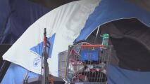 Comienza la fase uno de la medida que prohíbe a indigentes acampar en la ciudad de Austin