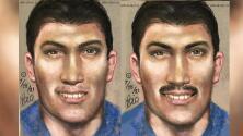 Piden ayuda para identificar a un hombre cuyos restos fueron encontrados en un parque