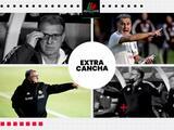 Los jugadores que integran la 'lista negra' del Tata en la selección mexicana