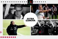 ¿Borrados? Gerardo Martino no los contempla en la Selección Mexicana