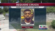 Oficial de Atlanta que participaba en carreras clandestinas podría requerir cirugía