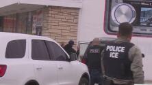 Advierten sobre el surgimiento de abogados falsos ante los operativos de ICE en el norte de California