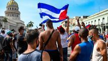 A pesar de las amenazas del régimen, el exilio cubano en Miami apoya las protestas planeadas para el 15 de noviembre