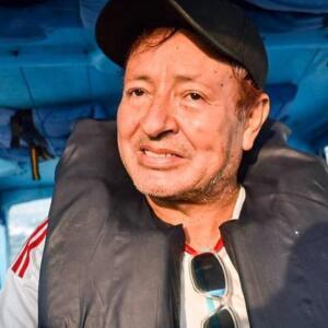 Muere a los 55 años Sammy Pérez tras luchar contra el covid-19