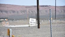 """Detectan fuga en tanque con residuos """"radiactivos y peligrosos"""" en el estado de Washington"""