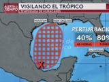 Esto es lo que se sabe sobre la posibilidad de desarrollo ciclónico en el Golfo de México
