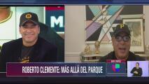 Carlos Baerga habla del legado de Roberto Clemente