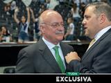 """Montagliani ve pocas opciones que México vuelva a Sudamérica: """"No es correcto"""""""