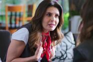 Si Nos Dejan - Alicia finalmente se enteró de que Martín fue encarcelado por culpa de Sergio - Escena del día