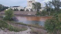 Derrame de una sustancia desconocida obliga el cierre del Parque Indiana Dunes