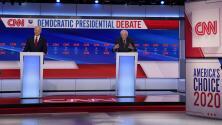 """Aunque Biden y Sanders condenan el autoritarismo de Cuba y otros países, difieren al """"resaltar logros"""""""
