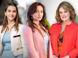El valor y el amor se unen para Vencer el Pasado, gran estreno el 12 de octubre por Univision