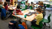 ¿Están las escuelas de Nueva York listas para recibir a los estudiantes?