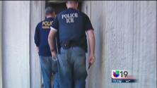 ¿Cómo afectan las deportaciones a los niños?