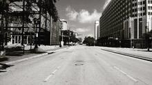 Market Square de San Antonio: la nueva ciudad fantasma de Texas debido al coronavirus