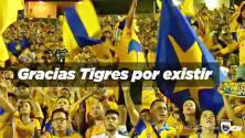 ¡Felicidades, Felinos! Emotivo video para celebrar el aniversario 59 de Tigres