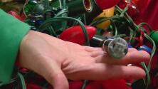 Medidas de seguridad para evitar incendios con los adornos navideños