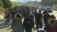 """Honduras califica como """"equivocado"""" y """"contradictorio"""" que Estados Unidos corte la ayuda a Centroamérica"""