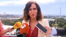 Las polémicas declaraciones de una política española contra el papa y defendiendo el colonialismo
