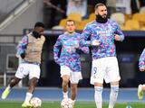 Karim Benzema presenta lesión a dos días del Clásico ante el Barcelona