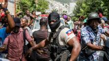 """""""Este crimen no quedará sin castigo"""", el caos se apodera de Haití tras el asesinato del presidente del país"""