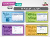 Mira el tutorial de Aprendiendo Con Elsa: Abre un perfil en Facebook
