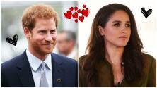 Habla por primera vez la mujer que le robó el corazón al príncipe Harry