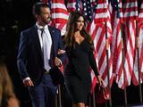 Donald Trump Jr. y su novia dejan Nueva York para establecerse con su familia en Florida