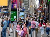 Delta representa el 75% de los casos de covid-19 en Nueva York; es tan contagiosa como la varicela