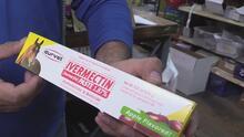 Reportan un aumento de envenenamientos por mal uso de ivermectina