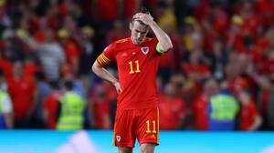 Gareth Bale está lesionado, pierde la Fecha FIFA