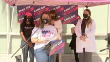 """""""Eso es decisión de la mujer"""": polémica en Florida por propuesta que busca reformar la legislación sobre el aborto"""