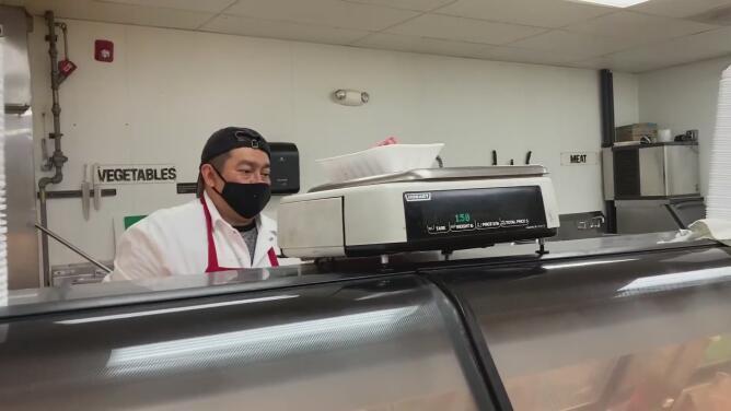 ¿Subirá el precio de la carne en Carolina del Norte tras el ataque cibernético a procesadora JBS?
