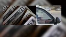 Alertan sobre posibles ventas fraudulentas de vehículos dañados tras las inundaciones por huracán Ida
