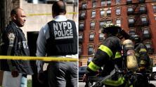 Nueva York enfrenta una posible escasez de bomberos y policías derivada del mandato de vacunación