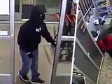 Buscan a presunto asaltante de varios Family Dollars en Houston