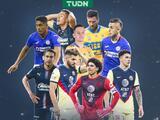 Copa Oro y Tokyo 2020 mermarán a América, Cruz Azul, Chivas, Tigres y otros clubes
