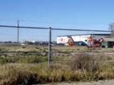 Trabajador se encuentra en el hospital con heridas graves tras accidente laboral en Atwater