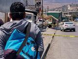 Arrojan varias cabezas humanas en dos mesas de votación de Tijuana